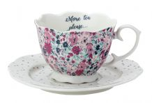 Ashley Thomas Cup and Saucer